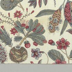 Textile (France), ca. 1796