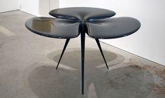carbon fiber table