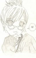 Girl in love by niecoinna Girls In Love, User Profile, Sketches, Deviantart, Gallery, Artist, Draw, Doodles, Sketch