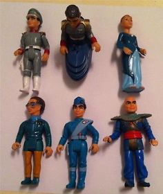 6 x #stingray & thunderbirds #figure #marina troy tempest sam shore brains hood e,  View more on the LINK: 	http://www.zeppy.io/product/gb/2/232081134025/