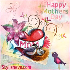 Animated Happy Mother's Day Cards!!!!