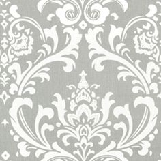 Ozborne Storm by Premier Prints - Drapery Fabric - Fabric By The Yard At Discount Prices