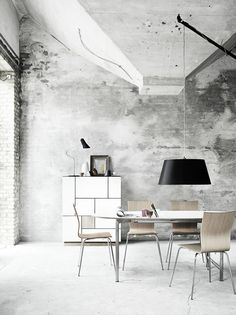 New Scandinavian Design Straight From B o l i a