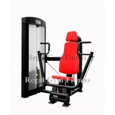 Professional New Design Chest Press Fitness Life Machines(RL1-01) Manufacturers China
