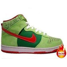 watch 54a6e d5e21 Mens Nike Dunk High Pro SB - Motley Crue (Dr. Feel Good)
