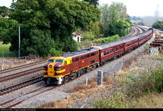 RailPictures.Net Photo: 4490 New South Wales Goverment Railway (NSWGR) DL500B at Hunter Region NSW, Australia by mark woody