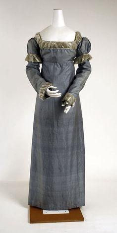 Dress 1810-1815