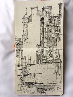 Ian McQue - Edinburgh