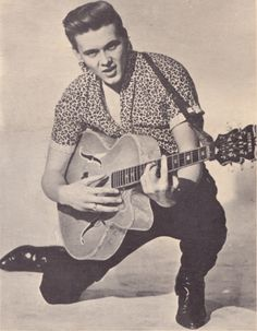 An early British rock and roll (and film) star, he equalled the Beatles' record of 24 hits in the and spent 332 weeks on the UK chart, without a chart-topping single or album. 50s Music, Music Pics, Music Stuff, Music Images, Music Pictures, 50s Rock And Roll, Rock N Roll Music, Genre Musical, Rockabilly Rebel