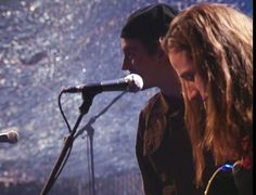 Unplugged  - Pearl Jam - Ed & Stone - the best show