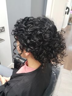 Trying Out A Natural Curly Hair Style For My Wedding! : Curlyhair intended for Unique Wedding Hairstyles For Naturally Curly Hair Curly Hair Updo Wedding, Bridesmaid Hair Updo, Wedding Hair And Makeup, Hair Makeup, Hair Wedding, Bridal Makeup, Bridal Updo, Curly Bun Hairstyles, Bride Hairstyles