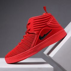 best service f469d 6bfb0 Details about Men s Retro Basketball Shoes Boots Big Kids Youth Sports  Sneakers Athletic Team