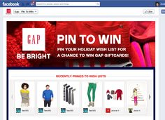 Some really cool facebook Marketing ideas and inspiration!