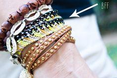 3611crafts:    (via diy updated friendship bracelet | lovely indeed)