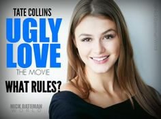 WHAT RULES?? Ask @Miles_Archer1 This #UglyLove edit is for @Collins_Tate1 Made by me :)