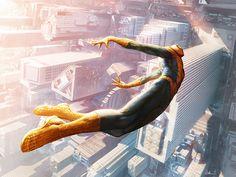 #Spiderman #Fan #Art. (SPIDER MAN) By: MRAIDEN88. (THE * 5 * STÅR * ÅWARD * OF: * AW YEAH, IT'S MAJOR ÅWESOMENESS!!!™)[THANK Ü 4 PINNING!!!<·><]<©>ÅÅÅ+(OB4E)