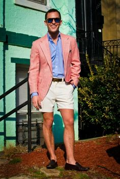 Collection Peach Blazer Mens Pictures - Reikian