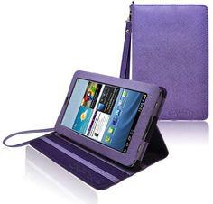 CrazyOnDigital Stand Leather Case For Samsung Galaxy Tab 2 7.0 (Purple) by CrazyOnDigital, http://www.amazon.com/dp/B007X6FDYC/ref=cm_sw_r_pi_dp_X6tWqb060Z1VH
