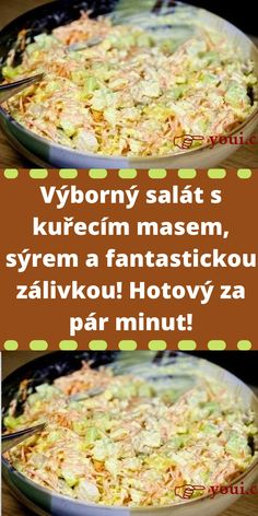 20 Min, Healthy Tips, Fried Rice, Fries, Salads, Ethnic Recipes, Food, Diet, Essen