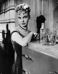 Joanne Woodward in 'The Three Faces of Eve', 1957