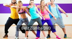 The best Zumba DVD have been put together into a single collection for people who want to learn how to dance. Read our experts review before buying.