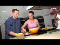 Oroszkrém torta - Videó Receptek - Desszert - Torta | Miele Főzőiskola