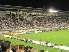 Empire Stadium Final Game