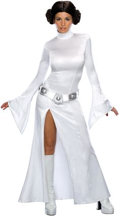 #StarWars #Sexy #PrincessLeia Adult #Costume