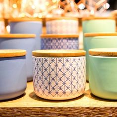 Pretty pastel canisters // 100 teas to pick from // taste testing in-store everyday // #leaftea #leafteaaustralia #geelong #geelongcity #geelongwest #fitspo #inspo #instatea #instahealth #teacleanse #barwonheads #oceangrove #pointcook #portfairy #lorne #looseleaf #organic #healing #health #picoftheday #matcha #madeingtown #canisters #tea #teas #herbalist #herbalmedicine by leafteaaustralia http://ift.tt/1hBea7J