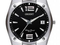 Relógio Masculino Orient Eternal MBSS1138 - Analógico Resistente à Água