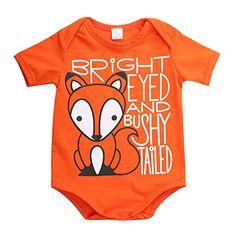Cute Toddler Baby Girls Boys Fox Organic One-pieces Rompe... https://www.amazon.com/dp/B01E5CF6MA/ref=cm_sw_r_pi_dp_BgaFxbJYP0G2K