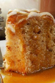 apple-harvest-pound-cake-with-caramel-glaze
