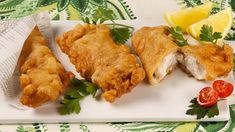Beer-Battered Pickerel - Recipes - Best Recipes Ever - Pickerel or any white freshwater fish will do for this classic fish-fry. Fish Recipes Halibut, Best Fish Recipes, Cod Fish Recipes, White Fish Recipes, Fried Fish Recipes, Salmon Recipes, Chicken Recipes, Game Recipes, Dinner Recipes