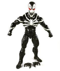 Venom 2099 (Marvel Legends) Custom Action Figure