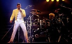 An asteroid has been named after Freddie Mercury to mark what would have been…