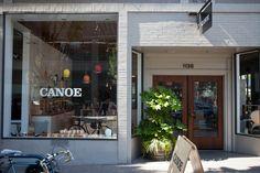 Portland, Oregon: Canoe Kinfolk
