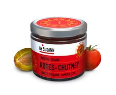 1 | Rotes-Chutney