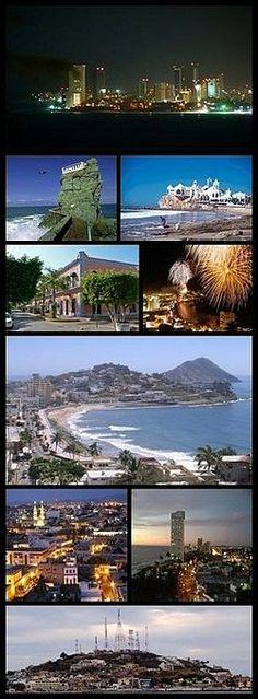Mazatlán - Mexico