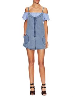 Wainwright Shortall by Free People at Gilt