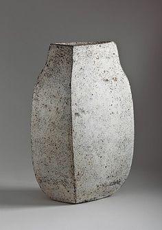 ceramic vase Paul Philp, Sans titre