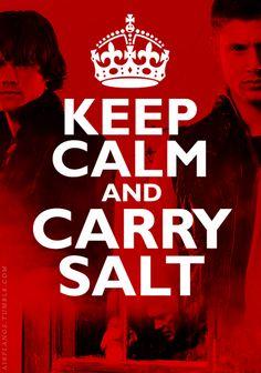 Salt!