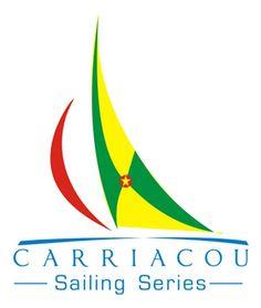 Logo designed for a Carriacou Sailing Regatta