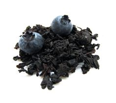 Organic Blueberry-Maqui | Loose Leaf