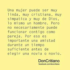 """""""Lo que todo joven cristiano debe entender. #DonCritiano"""""""