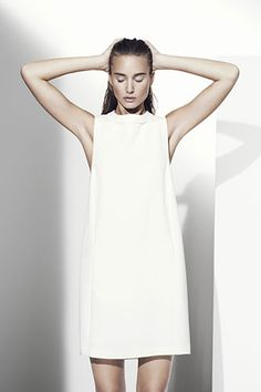 We Want Everything In The Marks & Spencer Spring Collection #refinery29 http://www.refinery29.com/marks-and-spencer#slide2