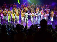 A tradicional festa de pré-carnaval em Fortaleza acontece entre os dias 31 de janeiro e 23 de fevereiro, em diversos pontos da cidade. A entrada é Catraca Livre.