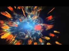 Journey to the Edge of the Universe [Full - HD 1080p], via YouTube.