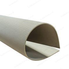 Matchboard 6mm x 1220mm x 2440mm Flexible Standard MDF Portrait ( Column )