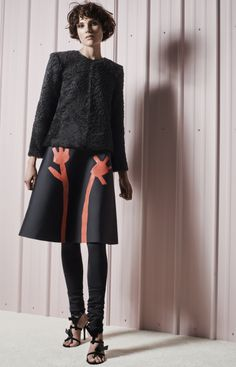 Acne Pre-Fall 2014 - Runway Photos - Fashion Week - Runway, Fashion Shows and Collections - Vogue