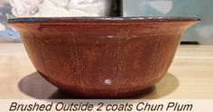 DeutmeyerPottery05 - My pottery - Gallery - Ceramic Arts Daily Community